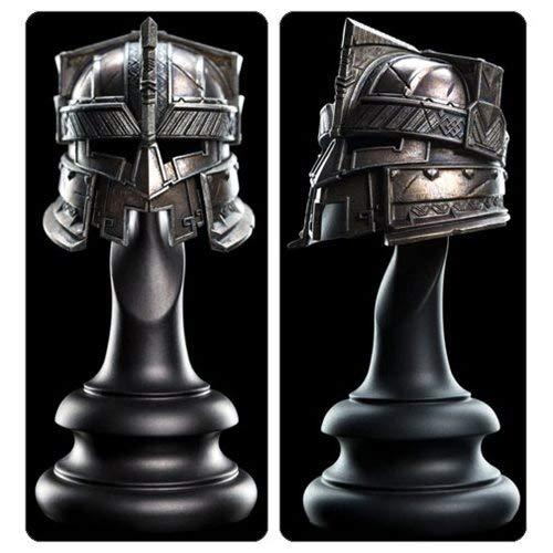 Unbekannt Lord of The Rings Replica 1/4 The Erebor Royal Guard Helm 16 cm Weta Replicas -