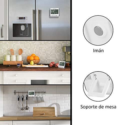 Zoom IMG-3 merisny timer da cucina elettronica
