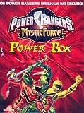Power Rangers (Em Portuguese do Brasil)