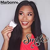 Teeth Whitening Kit - Professional Teeth Whitening at Home includes LED Light and Whitening Gel - Marbonne Activated Teeth Whitening Gel provides Fast Results - Backed with our Money Back Guarantee! Bild 4