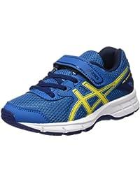 Asics Pre Galaxy 9 Ps, Zapatillas de Running para Niños