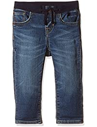 GAP Baby Boy 1969 First Supersoft Easy Slim Jeans