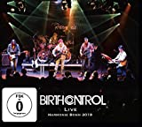Birth Control - Live Harmonie Bonn 2018 (+ CD) [Alemania] [DVD]