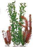 Tetra 309223Water Wonders acquario pianta