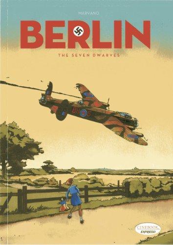Berlin - The seven dwarves