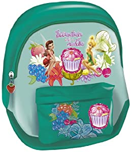 Fairies Hadas UVA Fragola Mochila Kindergarten