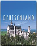 DEUTSCHLAND - Ein Premium***-Bildband in stabilem Schmuckschuber mit 224 Seiten und über 350 Abbildungen - STÜRTZ Verlag
