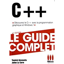 GUIDE COMPLET£C++