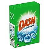 Dash Vollwaschmittel Pulver Alpen Frische, 1,17 kg - 18 Waschladungen, 6er Pack (6 x 1,17 kg)