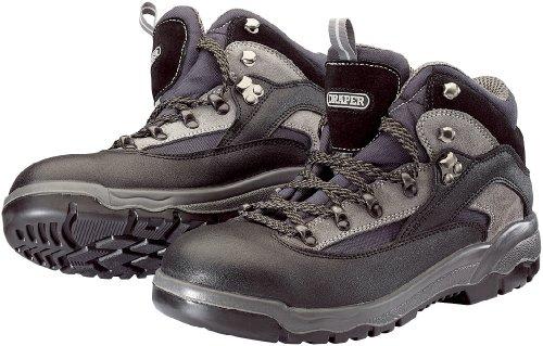 Draper 49315 Chaussures de sécurité Embout et semelle intermédiaire en métal S1PA Pointure 44 (Import Grande Bretagne)