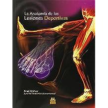 ANATOMÍA DE LAS LESIONES DEPORTIVAS, LA (Color) (Medicina)