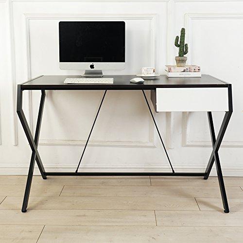 Soges Computerschreibtisch Schreibtisch PCKonferenztische Bürotisch Holz