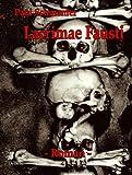Lacrimae Fausti - Erotischer Horror-Roman
