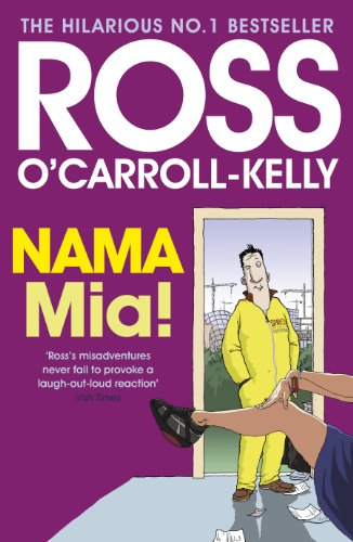 NAMA Mia! (Ross O'Carroll Kelly Book 11) (English Edition) -