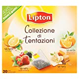 Lipton Te, Collezione di Tentazioni - 34 gr
