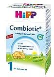 Hipp Latte 1 Combiotic - 600 g