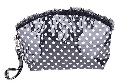 polka-dots-punkte-ruffle-kosmetiktschchen-bag-schwarz-rockabilly