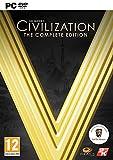 Civilization V - édition complète - PC - [Edizione: Francia]