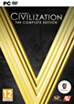 Civilization V - �dition compl�te