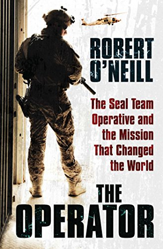 Price comparison product image The Operator: The Seal Team Operative And The Mission That Changed The World