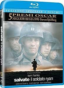 Salvate Il Soldato Ryan (Special Edition) (2 Blu-Ray)