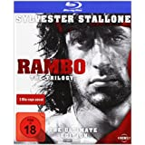 Rambo - The Trilogy - The Ultimate Edition