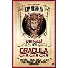 Dracula Cha Cha Cha: Anno Dracula, T3