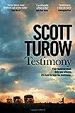 Testimony (Kindle County, Band 10)