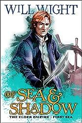 Of Sea and Shadow (The Elder Empire: Sea Book 1) (English Edition)