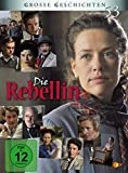 Die Rebellin - Große Geschichten 53 [2 DVDs] -