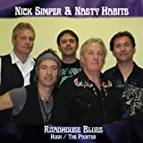 Nick Simper & Nasty Habits: Roadhouse Blues B/W Hush & The Painter (Audio CD)