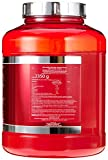 Scitec Nutrition Whey Protein Professional Erdbeer-Weiße Schokolade, 1er Pack (1 x 2350 g) - 4