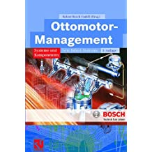 Ottomotor-Management: Systeme und Komponenten (Bosch Fachinformation Automobil)