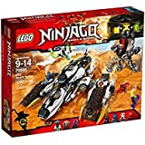 LEGO Ninjago - Ultra vehículo de asalto (6144782)
