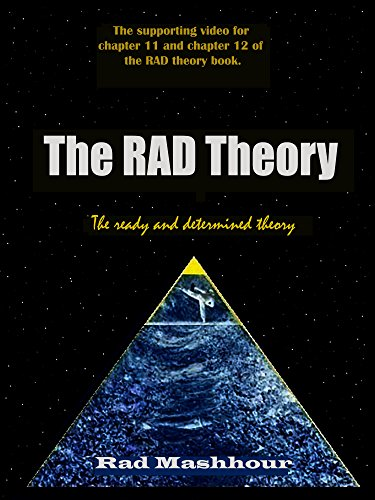 The RAD Theory (The ready and determined theory) [OV] China-räder