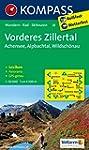 Vorderes Zillertal /Achensee /Alpbach...