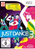 Just Dance 3 - [Nintendo Wii]