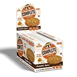 LENNY and LARRY Lenny und Larry Pumpkin Spice komplette Cookie Bars - Pack 12