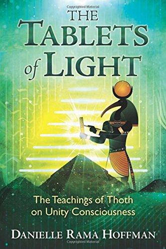 Price comparison product image The Tablets of Light: The Teachings of Thoth on Unity Consciousness