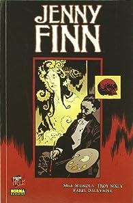 JENNY FINN par Mike Mignola