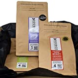 Coffee Gift Set - Ground/Filter Coffee Discovery (3 x 227g - Rwanda, Uganda & Mexico)
