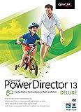 CyberLink PowerDirector 13 Deluxe [Download]