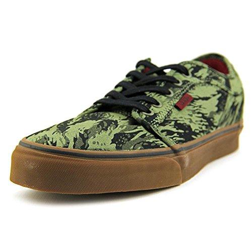 Vans CHUKKA LOW Pro Skate jungle camo gum jungle camo gum