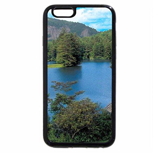 iPhone 6S / iPhone 6 Case (Black) Hampton Lake