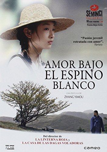 amor-bajo-el-espino-blanco-import-espagnol