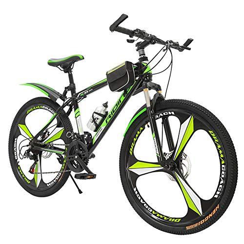 Giffren Bicicleta montaña Adultos 26 Pulgadas 21