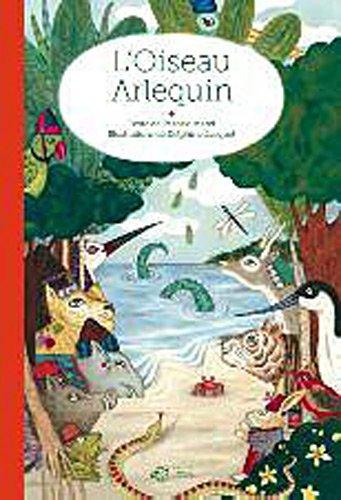 "<a href=""/node/5196"">L'oiseau Arlequin</a>"