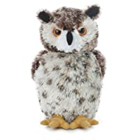 Aurora World 8-inch Mini Flopsie Osmond Owl