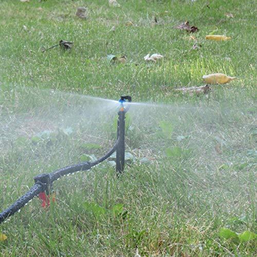Zoom IMG-3 sodial 50pz 28cm irrigatore rotante
