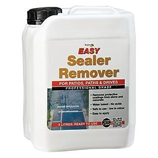 Sealer Remover 5 litre Professional Grade
